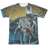 Batman - 75 Glow T-Shirt