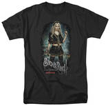 Sucker Punch - Babydoll Poster T-shirts