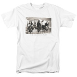 The Breakfast Club - Mugs T-Shirt