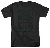 Star Trek - Iborg T-shirts