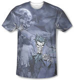 Batman - Catch The Joker T-shirts