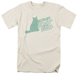 Tender Vittles - Hands Off T-Shirt