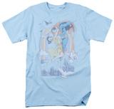 Superman - Rainbow Love T-shirts