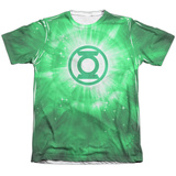 Green Lantern - Green Energy T-shirts