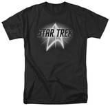 Star Trek - Glow Logo Shirts