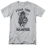 Sons Of Anarchy - Fear The Reaper T-shirts