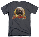 The Dark Crystal - Aughra Circle T-Shirt