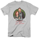 Suburgatory - Father & Daughter T-shirts