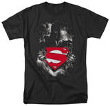 Superman - Darkest Hour T-shirts