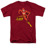 The Flash - Jetstream T-shirts
