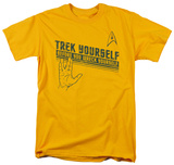Star Trek - Trek Yourself T-Shirt