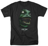 Star Trek - The Gorn Shirts
