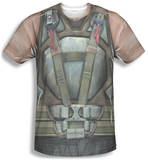 Dark Knight Rises - Bane Costume Shirts