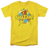 Shazam! - Power Bolt Shirt