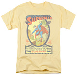 Superman - No.1 T-Shirt