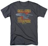 Star Trek - NCC1701 T-Shirt