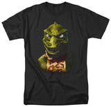 Star Trek - Gorn Bust T-shirts
