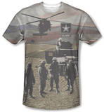 Army - Values T-shirts