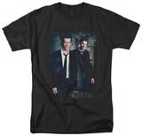 The Following - Good Vs Evil T-shirts