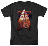 Star Trek - The Wrath of Khan Poster T-shirts