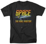 Star Trek - Space T-shirts