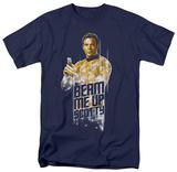 Star Trek - Beam Me Up T-shirts