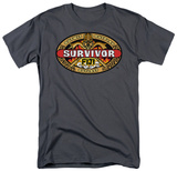 Survivor - Fiji T-Shirt