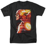 The Flash - Speed Head T-shirts