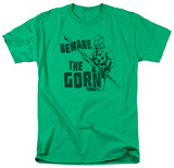 Star Trek - Beware The Gorn T-shirts