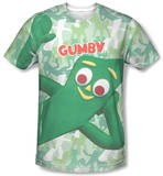 Gumby - Gumbyflage Shirt