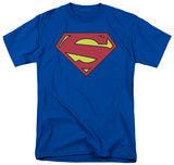 Superman - New 52 Shield T-Shirt