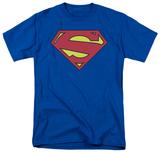 Superman - New 52 Shield T-Shirt