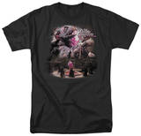The Dark Crystal - Power Mad Shirts
