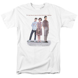 Sixteen Candles - Poster T-Shirt