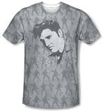 Elvis Presley - Down To Business Shirts