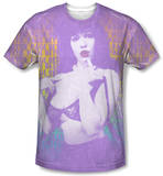 Bettie Page - Oops Again T-Shirt