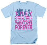 The Breakfast Club - Forever T-Shirt