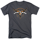 Superman - Take Wing T-Shirt