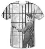 Elvis Presley - Whole Cell Block T-shirts