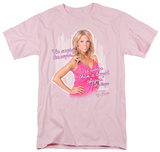 Suburgatory - Angry Teenager T-shirts