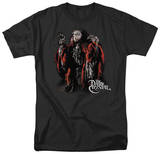 The Dark Crystal - Skeksis T-shirts