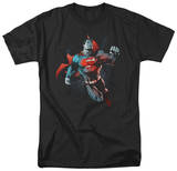 Superman - Up In The Sky Shirt