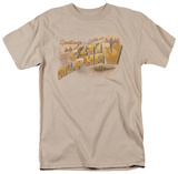Star Trek - Ceti Alpha V T-shirts