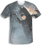 Batman Begins - Legend Shirt