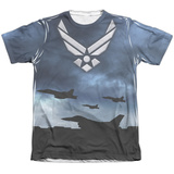 Air Force - Take Off T-Shirt