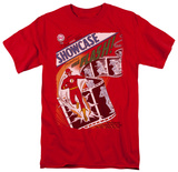 The Flash - Showcase No.4 Cover T-shirts