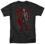 Superman - Aftermath T-Shirt