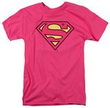 Superman - Superman Classic Logo T-shirts