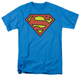 Superman - Superman Logo T-Shirt