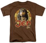 The Dark Crystal - Jen Circle Shirts